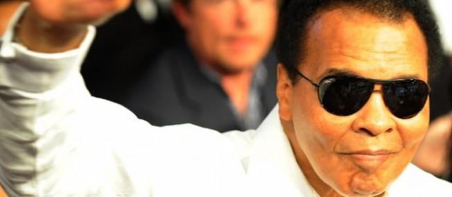 Inquiétudes pour la santé de Mohamed Ali