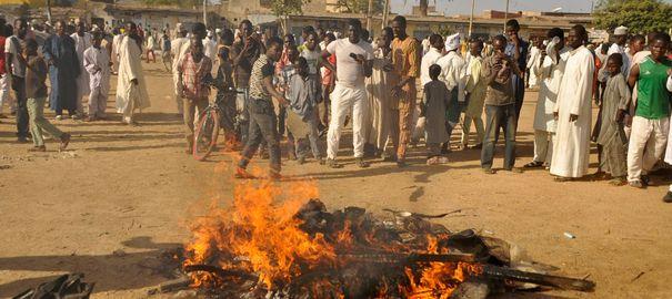 Nigeria: comment expliquer l'offensive macabre de Boko Haram?