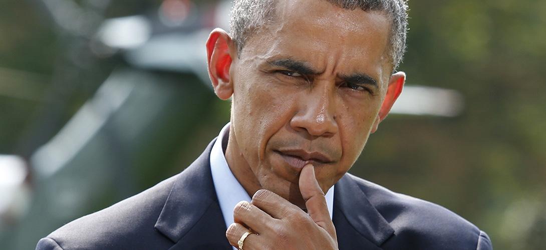 Obama, candidat du changement, président de la transition