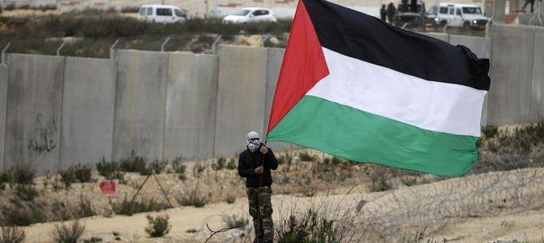 Pourquoi la Palestine devient-elle membre de la Cour pénale internationale?