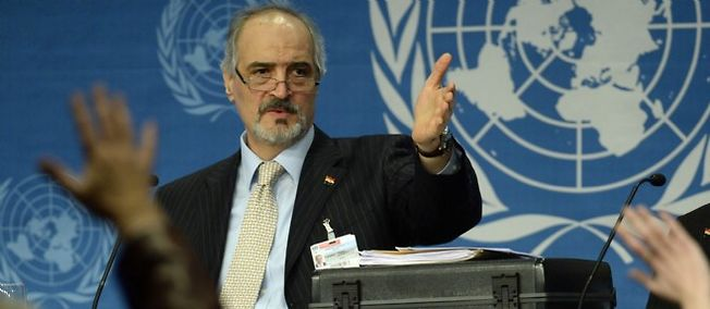 ONU : la Syrie dénonce les visites