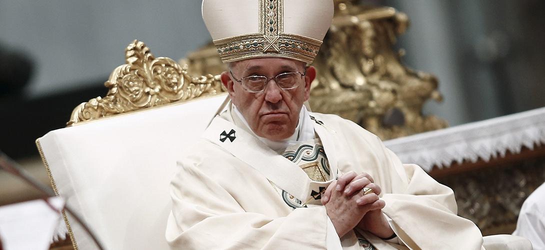 L'ambassadeur de France recalé au Vatican pour cause d'homosexualité: un sommet d'hypocrisie