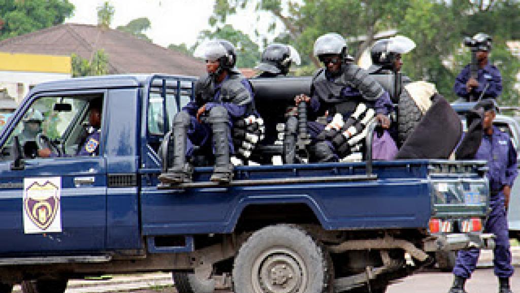 Le responsable des droits de l'homme de l'ONU indésirable en RDC