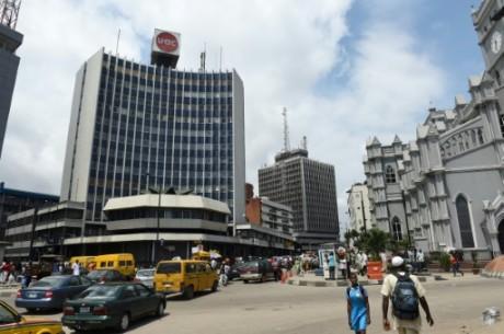 Nigeria: le pays s'enfonce dans la crise économique