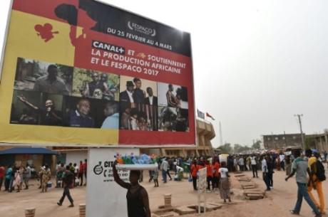 Burkina: les échos du Fespaco