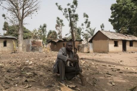 Nigeria: guerre sans répit pour la terre entre agriculteurs et nomades