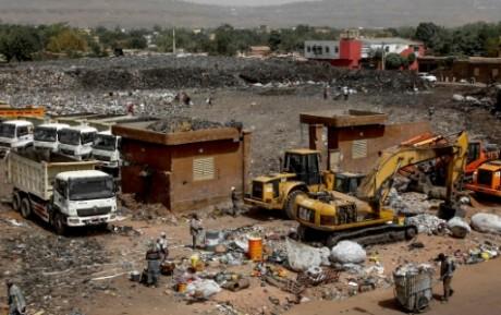 En Afrique, les villes explosent mais créent peu de richesse
