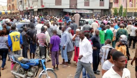 Au Nigeria, les chrétiens du Nord veulent