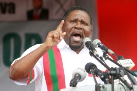 L'Angola accepte quatre observateurs électoraux de l'UE
