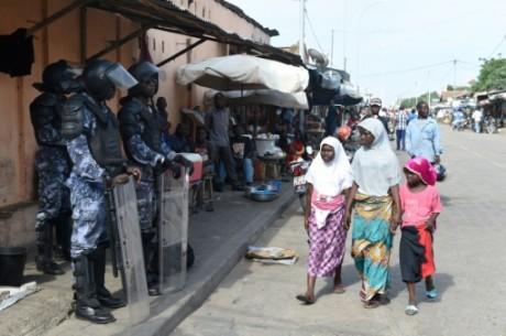 Au Togo, combien de temps pourra tenir la pression de la rue?