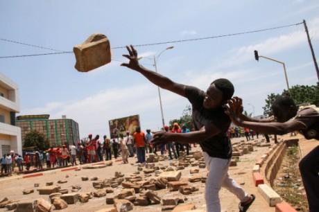 Togo: l'opposition maintient sa marche, malgré l'interdiction du gouvernement