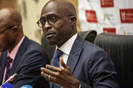 L'économie sud-africaine