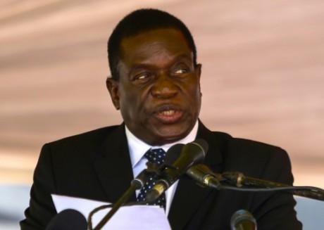 Zimbabwe: le retour du