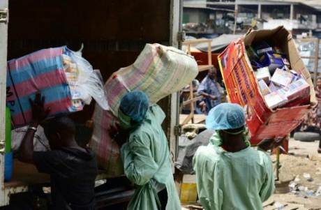 En Afrique, les faux médicaments, un trafic rentable et meurtrier