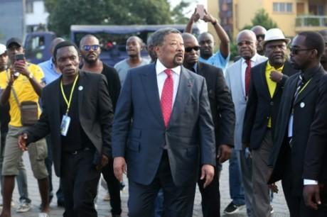 Législatives au Gabon: rencontre entre des proches de Ping et le pouvoir