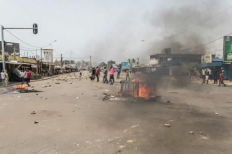 Togo: treize ans après les violences, la réconciliation reste difficile