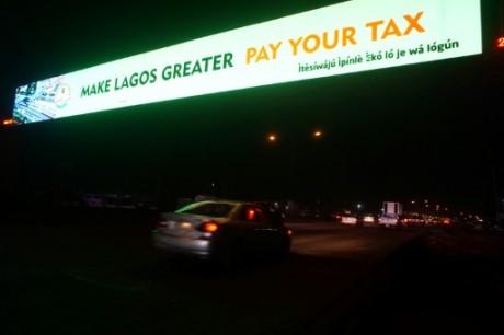 Le Nigeria implore ses contribuables de payer leurs impôts