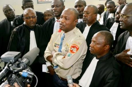 Agressions sexuelles: le chanteur congolais Koffi Olomidé renvoyé en procès en France