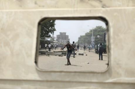 Togo: timide reprise du dialogue entre l'opposition et le pouvoir