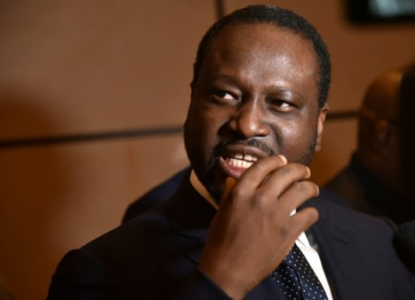 Présidentielle en Côte d'Ivoire : Guillaume Soro va