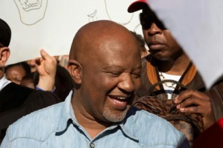 Corruption en Afrique du Sud: un ex-ministre raconte avoir été menacé de mort
