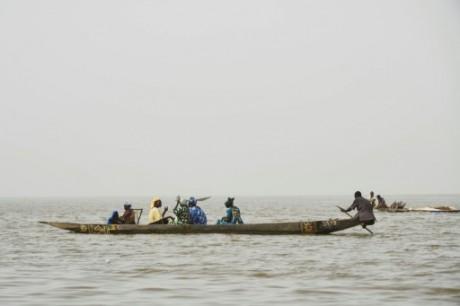 Mali: en descendant le fleuve Niger, vers les sources de la violence