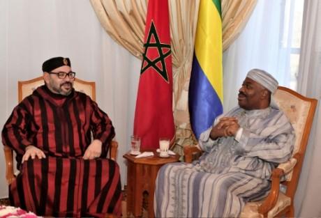 Gabon: résultat des législatives proclamés, le gouvernement cesse ses fonctions