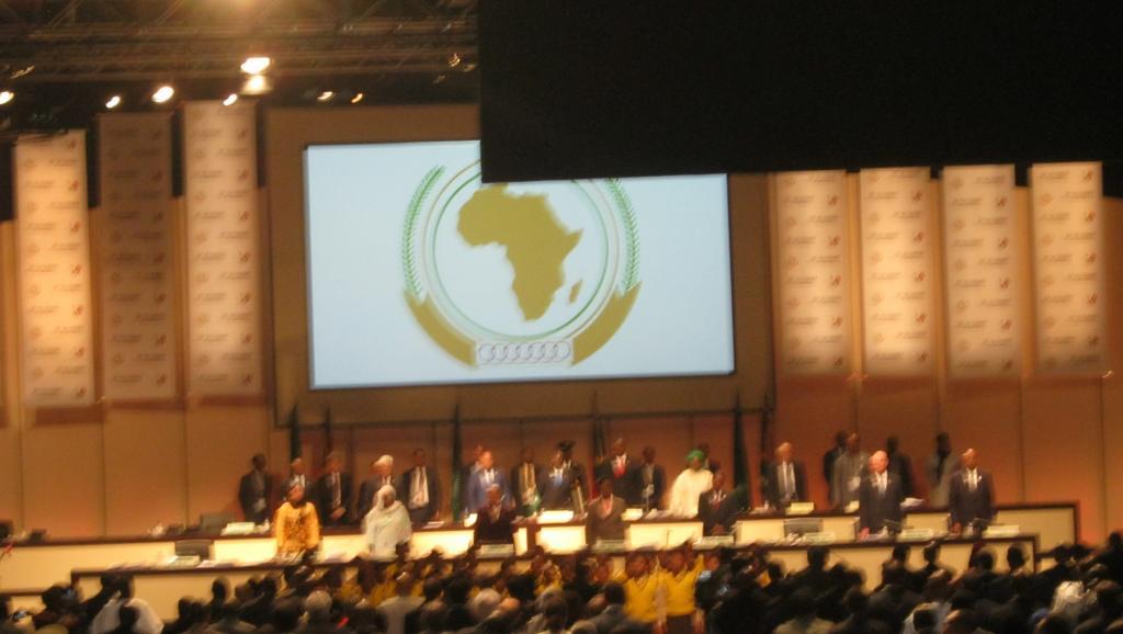 Crise au Burundi: le Conseil de sécurité de l'ONU rencontre l'UA